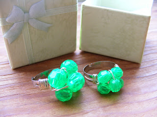 Green Giveaway Ends 2/1/12